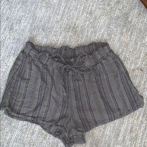 Vanilla Star Shorts